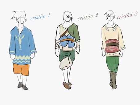 Qual é a roupa do cristão?
