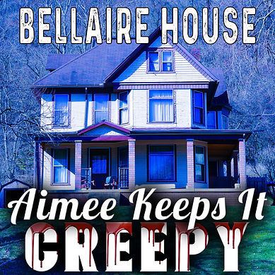 Bellaire House podcast interview on Aime
