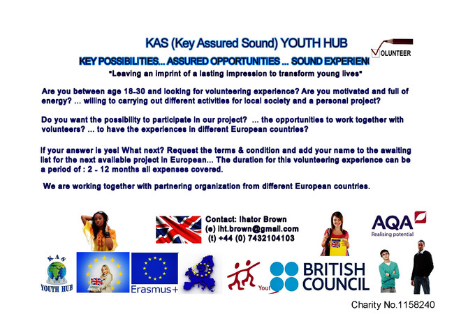 KAS Youth Hub