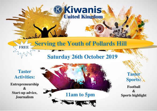 Kiwanis UK
