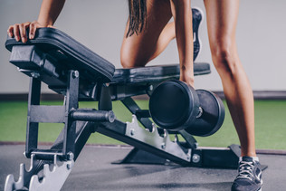 There's a lot of buzz about peptides in the fitness world