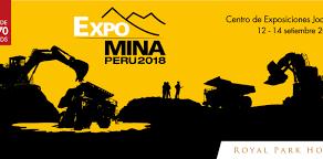 EXPOMINERIA - LIMA PERU