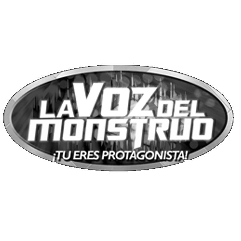 la voz del monstruo