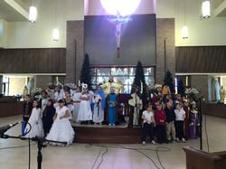 Nativity play 19-20