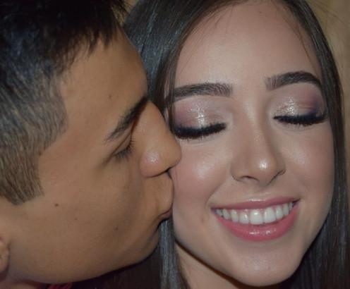 Jasmine & Gary