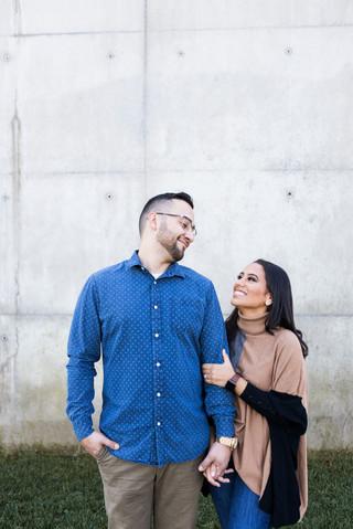 Sorrieny & Mateo