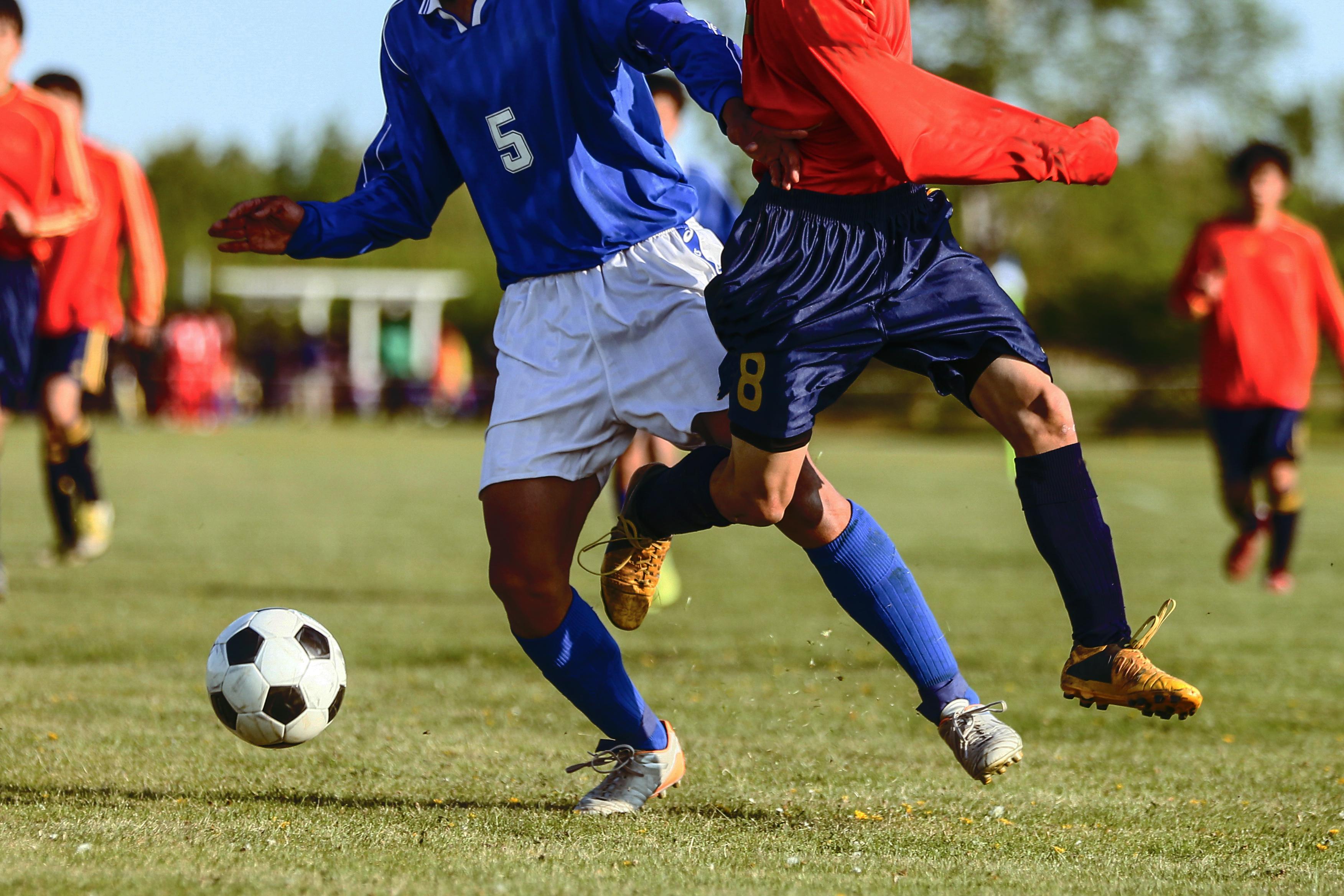 SOUTH OAK FOOTBALL CLUB