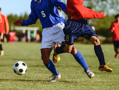 The Nuts & Bolts Of Sports Injuries: Soccer Knee Injuries And How To Prevent Them