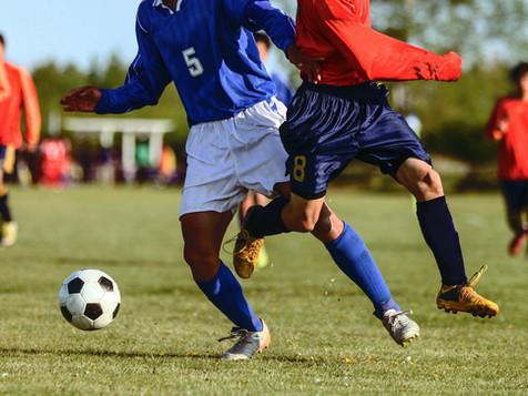Varsity Soccer Tournament Games