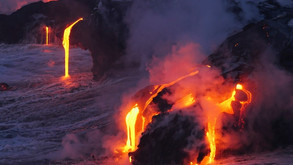 We are the elements of Fire, Air, Earth and Water and they influence us in all ways !