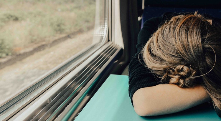 Are you really tired? Or you're just not doing the things that make your heart sing?
