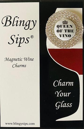 Queen of the Vino
