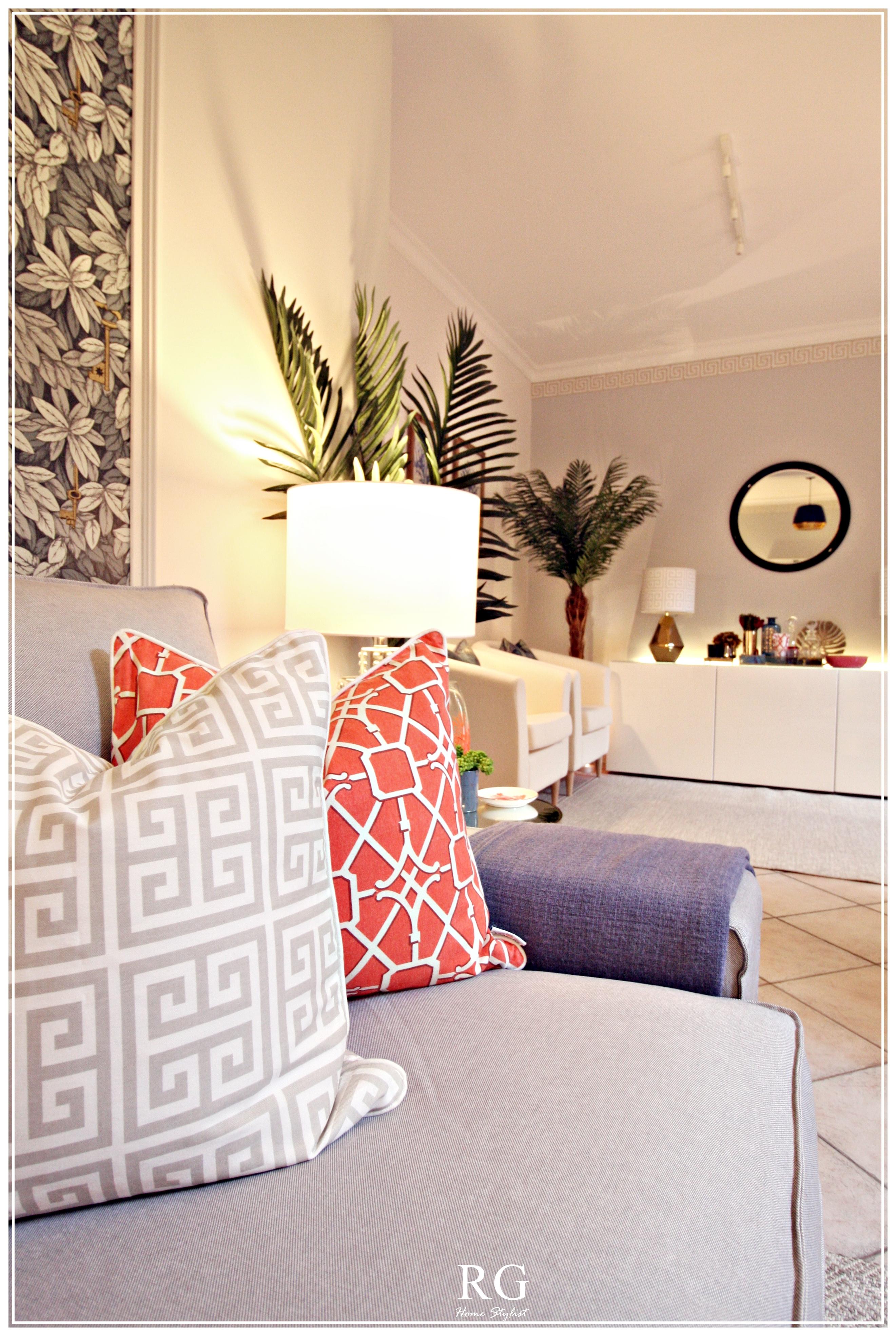 Projeto - The coral palms