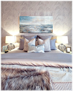 Projeto - Exclusive Bedroom