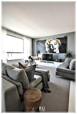 Projeto - The Marilyn Monroe living