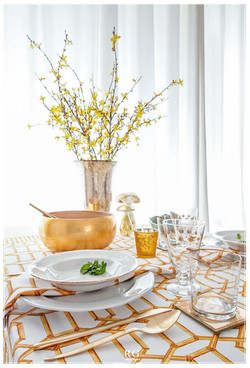Mesa - Yellow Easter