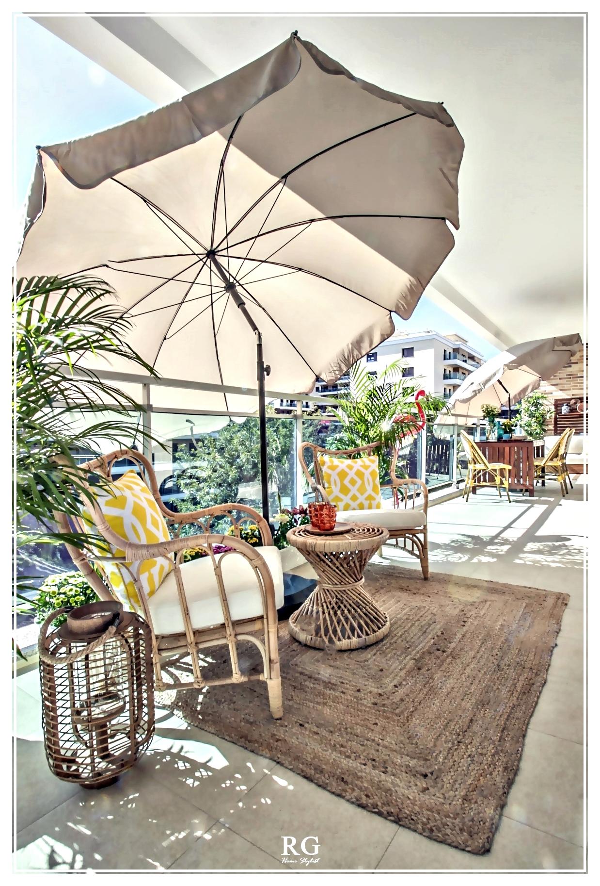 Projeto - The Yellow balcony