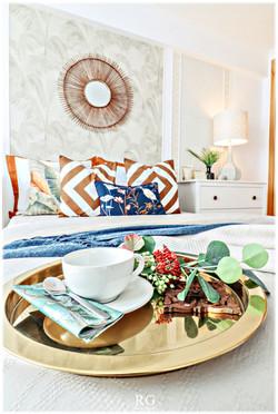 Projeto - The Resort bedroom