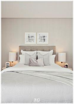 Projeto - The Luxus hotel room