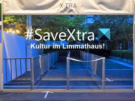 Save X-Tra