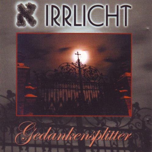 Gedankensplitter - EP 2000