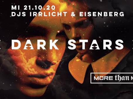 Dark Stars @Xtra Zürich