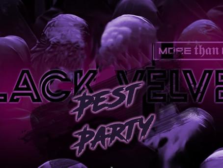 Back in black (Black Velvet Party)