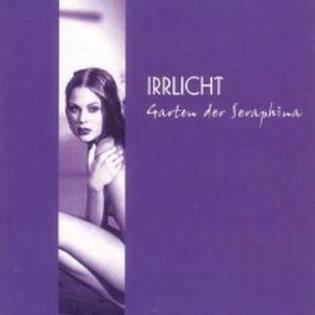 Garten der Seraphina - Album 2001