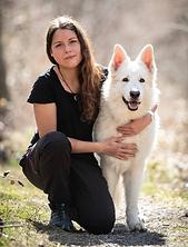 Manuela Gehrig, Senseforanimals, Tierkommunikation