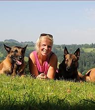 Regina Schmucki, Hundphysiotherapie