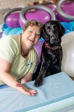 Hundephysiotherapie Alexandra Fuchs