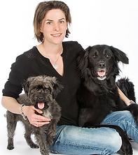 Andrea Häberle, Tierpsychologin