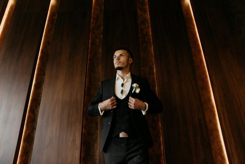 декоратор на свадьбу липецк