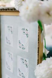 украшение зала на свадьбу цена тамбов