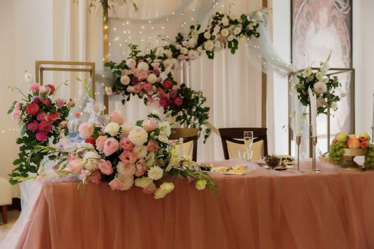 декор на свадьбу липецк