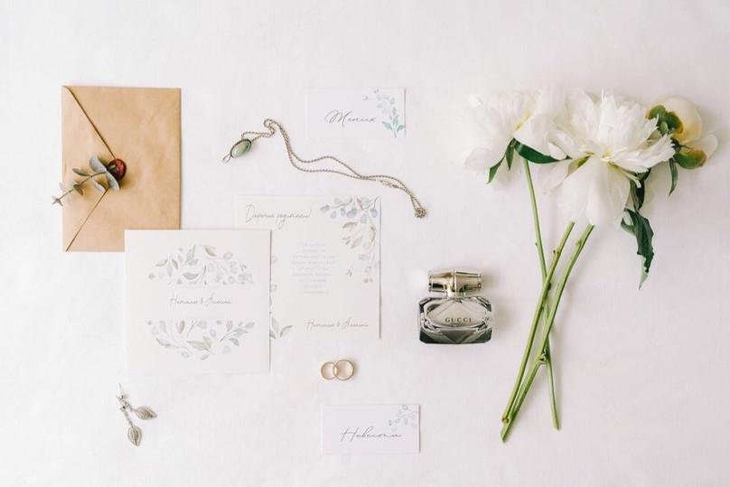 Приглашение на свадьбу Воронеж