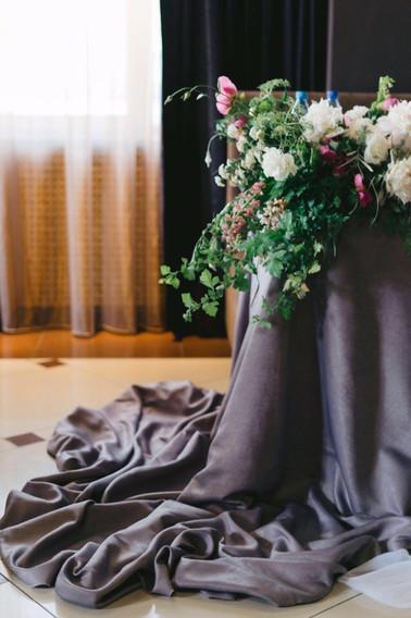 Букет невесты воронеж