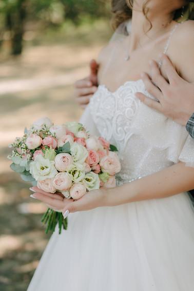 украшение зала на свадьбу тамбов
