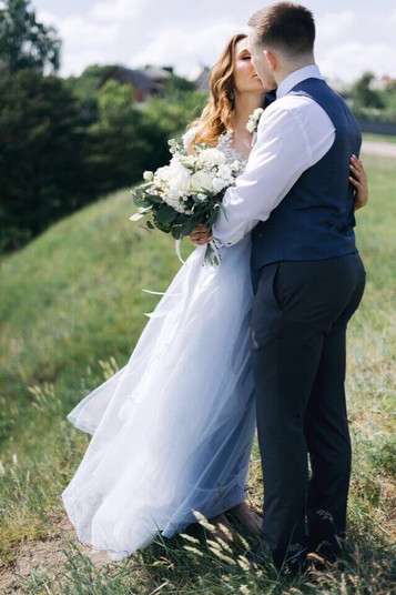 Букет невесты купить воронеж