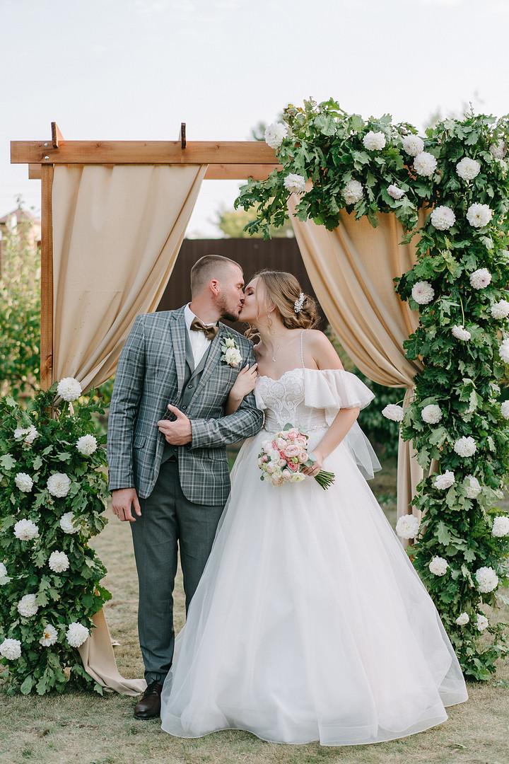 свадебный декор тамбов