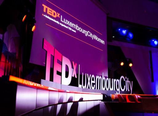 TEDxLuxembourgCityWomen - 08/12/2019