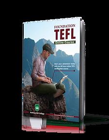 Foundation TEFL Course Brochure