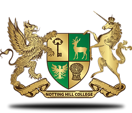 Notting Hill College Coat Of Arms