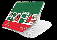 Teacher Training School Brochure