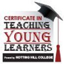 Certificat In Teaching Young Learners