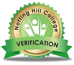 Notting Hill College Verification
