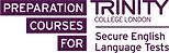 Trinity SELT Training Provider
