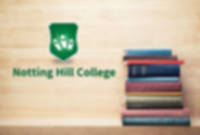 Study With Notting Hill College