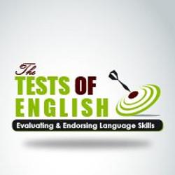 Tests of English