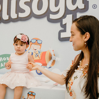 Client: LUCEMA Brand: Delisoya Venue: Oxigeno Human Playground Agency: Reason